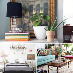 Design Pros Share 6 Life-Changing Redecorating Tips