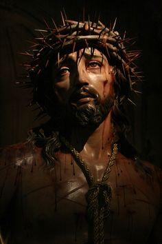 The divine work of Francisco Romero Zafra.