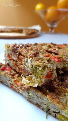 pasztet warzywny www Sandwiches, Food, Eten, Paninis, Meals, Diet