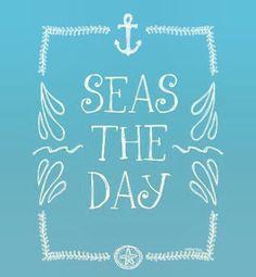 ⚓️ #mondaymotivation #seastheday #motivation #monday #inspiration #beachlife #beach #beachroadlife #BeachRoadDesigns