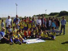 Argivai conquista Taça da Póvoa em Femininos e Escolinhas