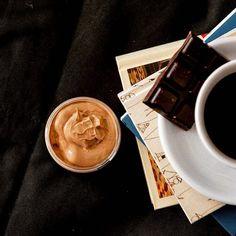 Zapach prawdziwej #czekolady i lekka konsystencja - to wszystko znajdziesz w…