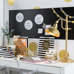 Superieur If Creating A Fabulous Workspace Is On Your To Do List, Hereu0027s Some  Inspiration