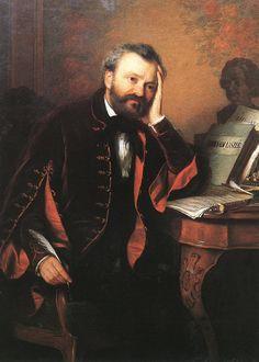 1850. György Giergl Alajos-Erkel Ferenc