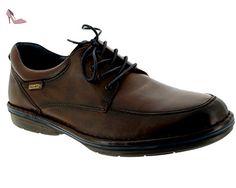 Pikolinos M2A-6061DT Liverpool Chaussures Mocassins homme, schuhgröße_1:44 EU;Farbe:marron