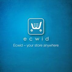 Ecwid – Добавьте магазин на ваш сайт или страницу соц. сети всего за 5 минут