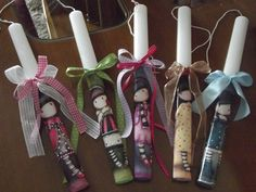 Easter Bunny, Easter Eggs, Easter Candle, Easter Crafts, Type 1, Anastasia, Decoupage, Diy And Crafts, Candles