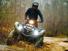 New 2016 Yamaha Grizzly EPS SE ATVs For Sale in Alabama. 2016 Yamaha Grizzly EPS SE Aggressively Appealing Grin and Bear it while conquering trails in style and comfort with the all-new durable and reliable Grizzly EPS SE. Special Edition Package The 2016