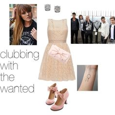 Untitled #77 by rhiannonsalisbury on Polyvore featuring Quiz, Effy Jewelry, Jane Norman and MANGO