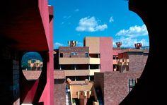 Ricardo Bofill Taller de Arquitectura - Project - Gaudí District - Image-11