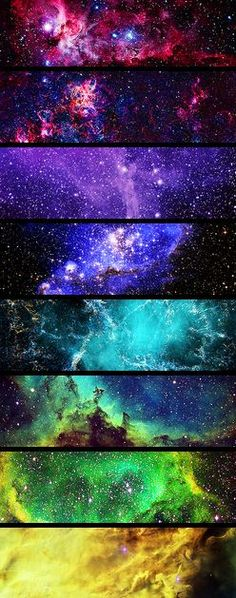 the colors of the universe All the colors of the universe.if I could live anywhere.it would probably be in space.All the colors of the universe.if I could live anywhere.it would probably be in space. Cosmos, Fractal, Galaxy Space, To Infinity And Beyond, Milky Way, Science And Nature, Outer Space, Belle Photo, Night Skies