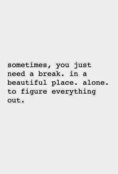 Often..
