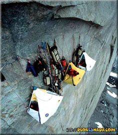 camping extremo - Buscar con Google