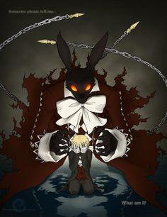 Oz the B-Rabbit <<< OMG I LOVE SUMMER WARS SO MUUUUUUUUUUUCH!!!!!!!!!!!!