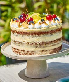 Cannoli, Trifle, Tarts, Tiramisu, Healthy Snacks, Panna Cotta, Breakfast Recipes, Cheesecake, Sweets