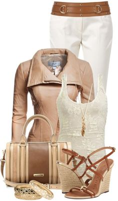 """Just Perfect"" by elenh2005 on Polyvore"