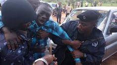 #Besigye's life is in danger via #Museveni #Uganda