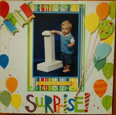 Cool letters. Retailer Feature: Welcome Daisy Lane Scrapbooking!