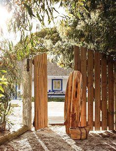 Casa de la diseñadora Pequenina Rodrigues