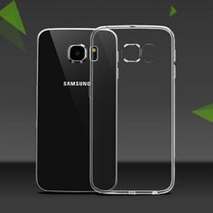 Silicone Gel Case For Samsung Galaxy S3 S4 S5 Mini S6 A3 A5 A7 2016 2017 J1 J2 J5 J7 Prime Grand Core Prime Neo Plus Transparent