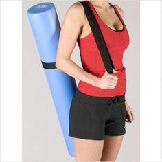 Foam Roller Carry Strap