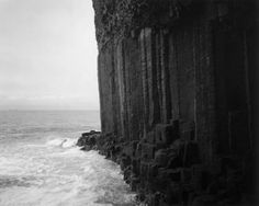 cliffs at xene beach.