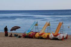 Lloret de Mar en junio de 2015