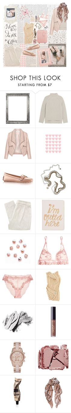 """22. Jetting Off"" by metalheavy ❤ liked on Polyvore featuring SkinCare, J.Crew, Theory, Zizzi, Vivienne Westwood Red Label, Bando, La Perla, Bluebellgray, Bobbi Brown Cosmetics and tarte"
