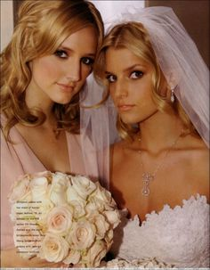 Ashlee Simpson Wedding Flowers 1000+ images about Cel...