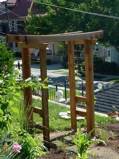 49 idees de portiques jardin japonais