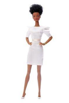 AFRICAN AMERICAN REPORTS: The Black Doll Affair self-esteem movement