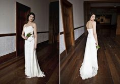 Sophie Voon Bridal - Delectable Dresses For Your Wedding Day