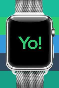 Yo is coming to Apple Watch!