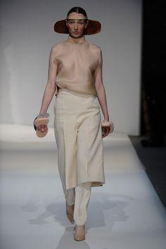 London College of Fashion BA 2015 Dan He Jordon Byron Britton Shuangshuang Wang