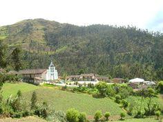 Taquil   Municipio de Loja