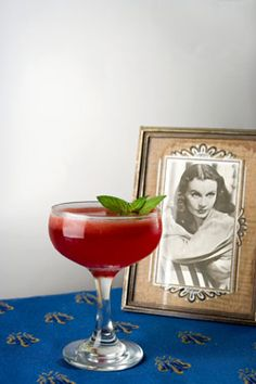"""""""The O'Hara"""" by Post Prohibition Handcrafted Libations"""