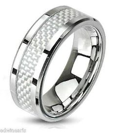 f7c09dddf521 His   Hers 3 Piece Halo Cz Wedding Band Ring Set Sterling Silver   Stainless