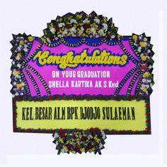 Sakura Florist – Florist terbaik Bekasi – Indonesia Hand Bouquet, Flowers, Royal Icing Flowers, Flower, Florals, Bloemen, Blossoms