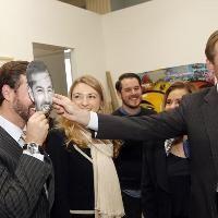 Wort.lu - Luxembourg royals visit contemporary art workshops