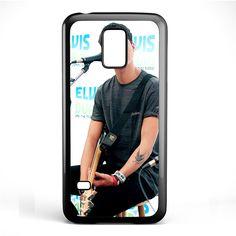 Calum Hood Cute TATUM-2239 Samsung Phonecase Cover Samsung Galaxy S3 Mini Galaxy S4 Mini Galaxy S5 Mini