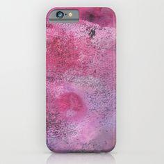Pink Dream iPhone & iPod Case by Alina Sevchenko - $35.00