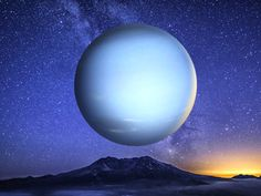 Uranus: Planet of Rebellion - Article by Astrology.com