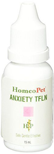 Homeopet Anxiety TFLN 15 mL >>> More info could be found at the image url.Note:It is affiliate link to Amazon.