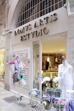 Shopping Tipps Mallorca Teil II zum Deko-Donnerstag
