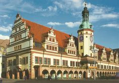 Leipzig, Saxony