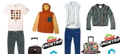 Kit Sumol Snowtrip by Ericeira Surf Skate