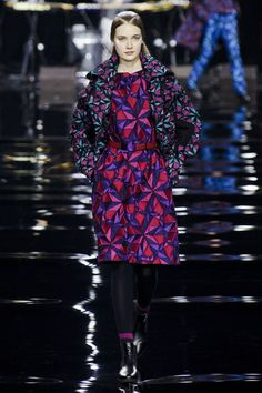 FALL 2015 RTW ISSEY MIYAKE COLLECTION