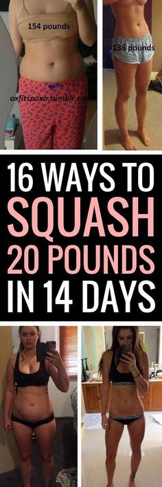 16 simple ways to lose weight without dieting.