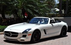 Topless in Miami 2012 - Second Annual Convertible Contest in Key Biscayne