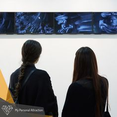 Date Idea: It's always great if you're with someone whom you can share an appreciation of art with. Take a day and spend it at a museum with your significant other.  . . . #MyPersonalAttraction #LGBT #Dating #gay #lesbian #love #bisexual #transgender #loveislove #pansexual #pride #lgbtq #gaypride #queer #equality #trans #genderfluid #lgbtpride #bi #lesbians #lovewins #girlswholikegirls #gaylove #follow #homosexual #girls